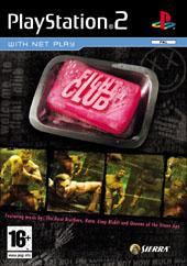 Fight Club for PlayStation 2