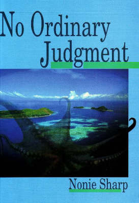 No Ordinary Judgment by Nonie Sharp image