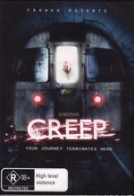 Creep on DVD