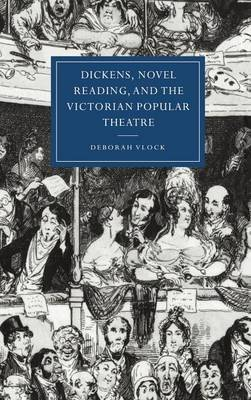 Cambridge Studies in Nineteenth-Century Literature and Culture: Series Number 19 by Deborah Vlock image