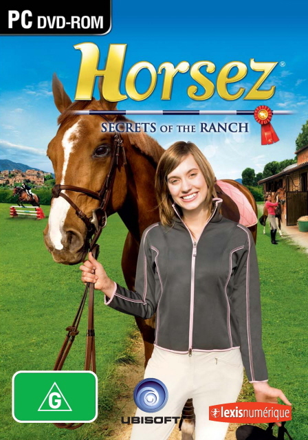Horsez: Secrets of the Ranch for PC Games