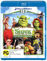 Shrek Forever After - 3D Combo on Blu-ray, 3D Blu-ray
