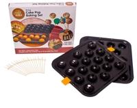 Daily Bake - Cake Pop Baking Set image