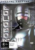 RoboCop - Director's Cut (Special Edition) on