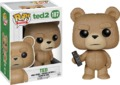 Ted 2 - Ted with Remote Pop! Vinyl Figure
