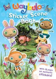 Waybuloo Sticker Scene image