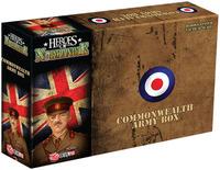 Heroes of Normandie - UK Army Box