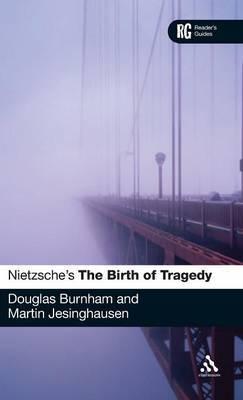 """Nietzsche's """"The Birth of Tragedy"""" by Douglas Burnham"""
