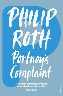 Portnoy's Complaint by Philip Roth image