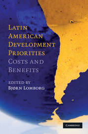 Latin American Development Priorities image