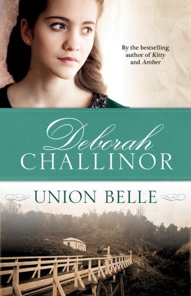 Union Belle by Deborah Challinor image