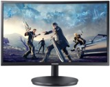 """24"""" Samsung Curved 144hz FreeSync Gaming Monitor"""