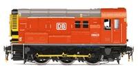 Hornby: Class 08 'DB Schenker' '08623' with TTS Sound