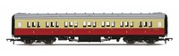 Hornby: BR Maunsell First Class 'S7212S'