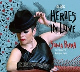 Gluck: Heroes in Love by Sonia Prina