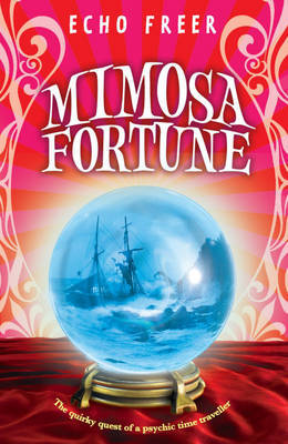 Mimosa Fortune by Echo Freer