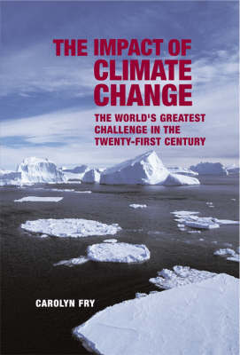 The Impact of Climate Change by Carolyn Fry image