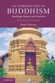Introduction to Religion by Peter Harvey