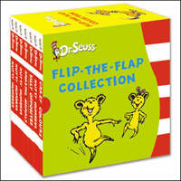 Dr. Seuss's Flip-the-Flap Collection by Dr Seuss image