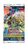 Yu-Gi-Oh! Spirit Warriors Single Booster