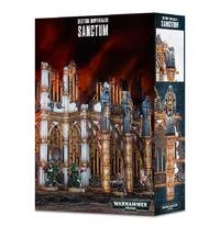 Warhammer 40,000: Sector Imperialis - Sanctum