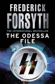 The Odessa File by Frederick Forsyth image