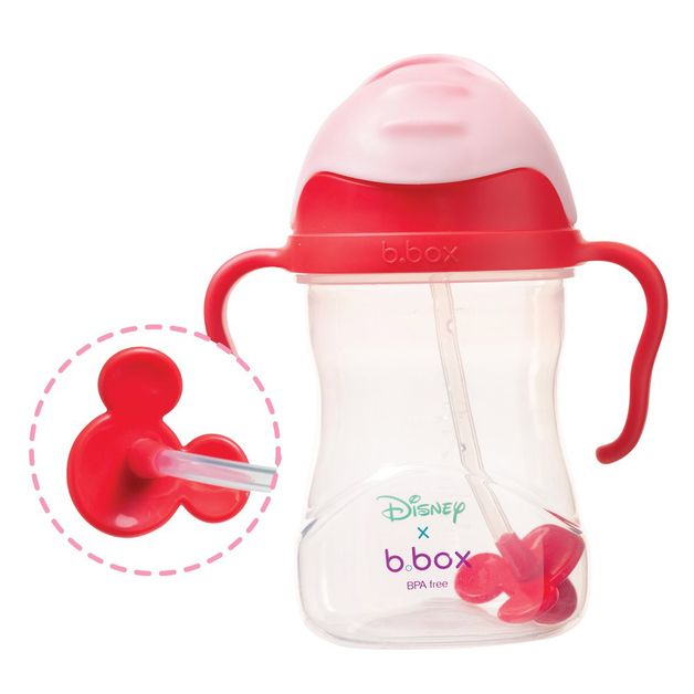 B.Box: Disney Sippy Cup - Minnie