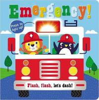 Emergency! by Make Believe Ideas, Ltd.