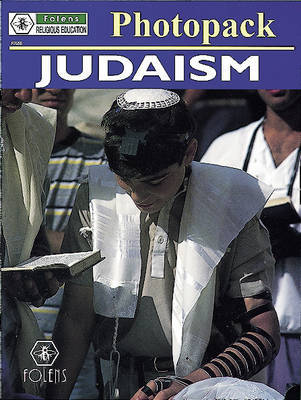 RE: Judaism by David Rose image