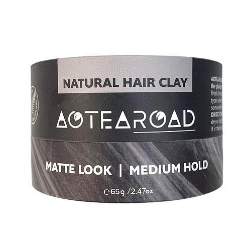 Aotearoad: Medium Hold Hair Clay