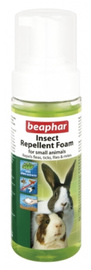 Beaphar Insect Repellent Foam for Small Animals 100ml image