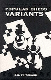 Popular Chess Variants by David Brine Pritchard image