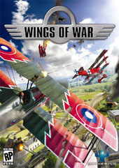 Wings of War for PC Games