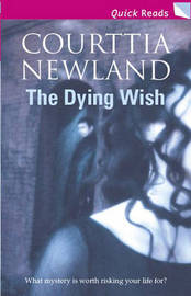 The Dying Wish by Courttia Newland image