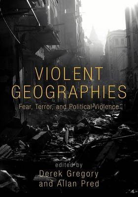 Violent Geographies image