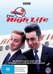 The High Life - Series 1 on DVD
