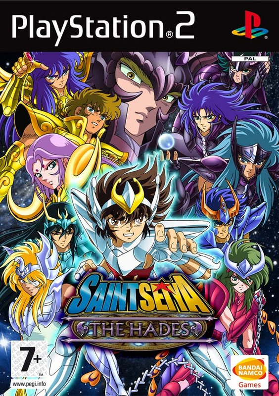 Saint Seiya: The Hades for PlayStation 2