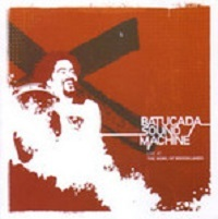 Live at the Bowl of the Brooklands by Batucada Sound Machine