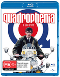 Quadrophenia on Blu-ray