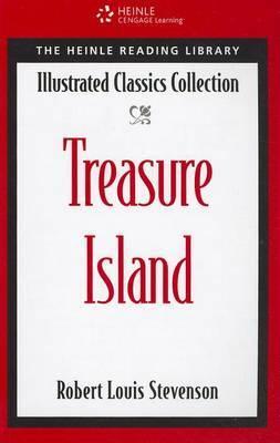 Treasure Island by Robert Louis Stevenson image