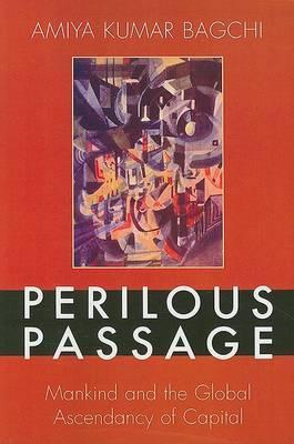 Perilous Passage by Amiya Kumar Bagchi image