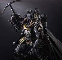 Batman Variant Play Arts Kai: Timeless Steampunk Figure