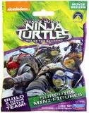 Mega Bloks: Teenage Mutant Ninja Turtles - Suprise Mini Figures (Blind box)