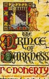 The Prince of Darkness (Hugh Corbett Mysteries, Book 5) by Paul Doherty image