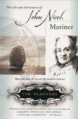 The Life And Adventures of John Nicol, Mariner by John Nicol image