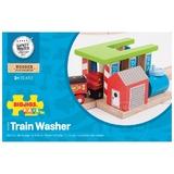 Bigjigs: Train Washer
