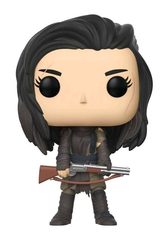 Mad Max: Fury Road - Valkyrie Pop! Vinyl Figure