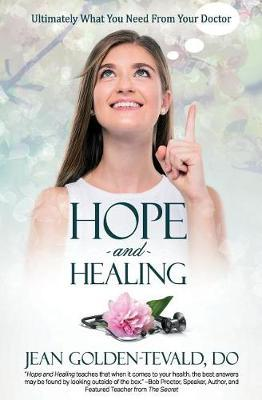 Hope and Healing by Jean Golden-Tevald Do