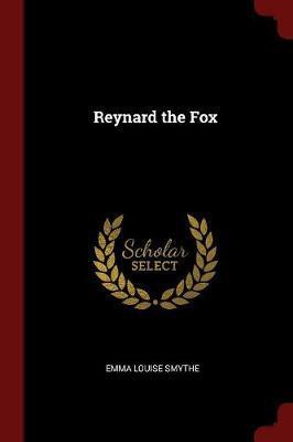 Reynard the Fox by Emma Louise Smythe image