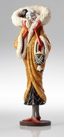 Disney Showcase: Cruella De Vil (Couture De Force) - Art Deco Statue